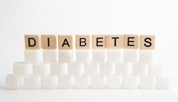 Diabetes kann jeden treffen, aber wer viel Zucker isst, hat ein höheres Risiko