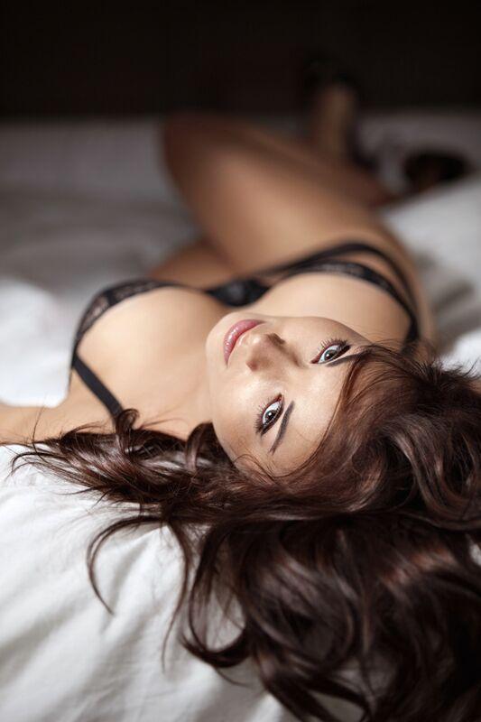 Die 100 schönsten Frauen auf MensHealth.de