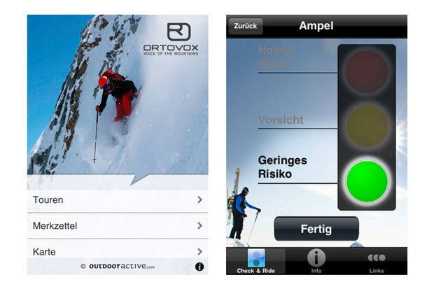 Die 13 Top-Winter-Apps