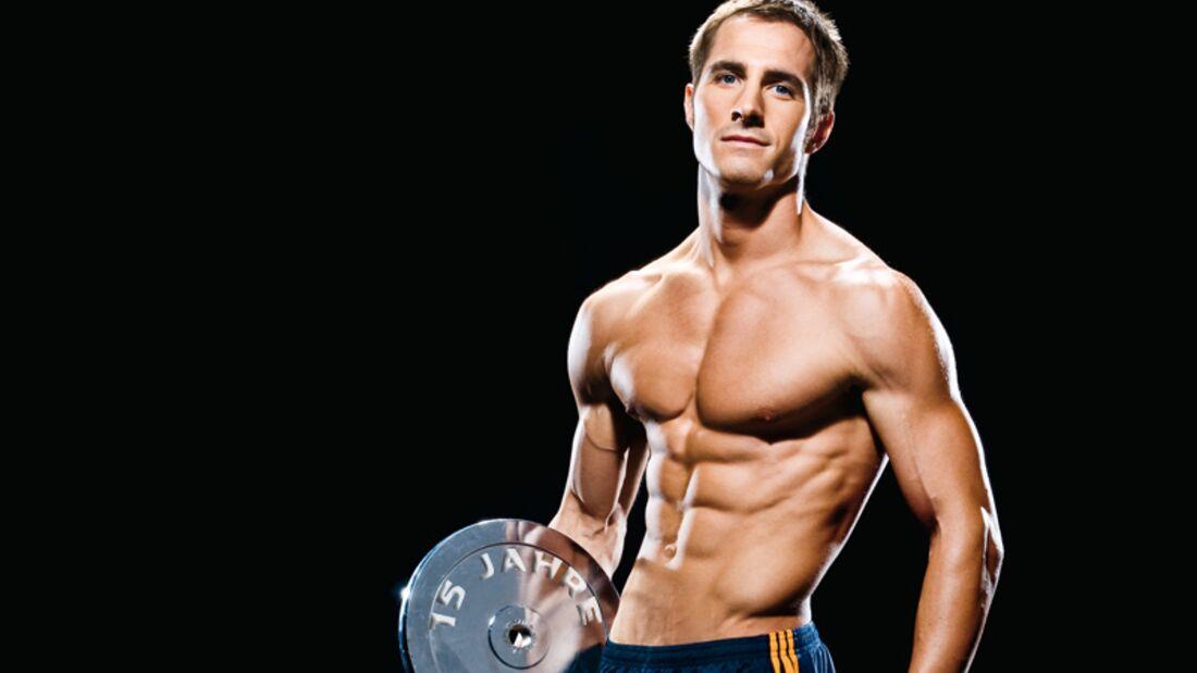Die 15 besten Fitness-Tipps
