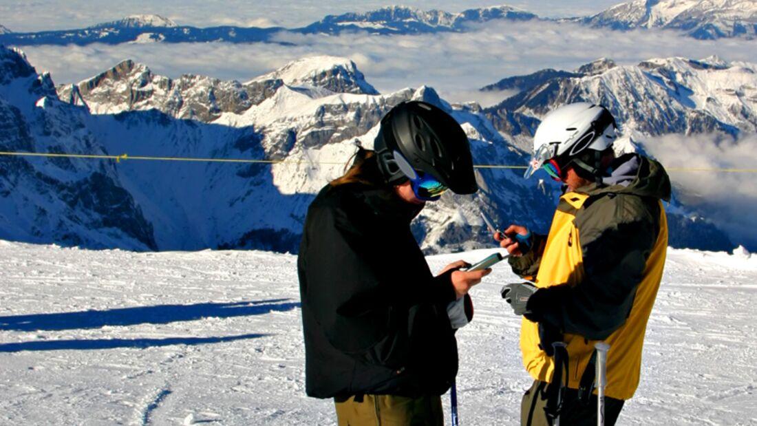 Die 30 Top-Winter-Apps