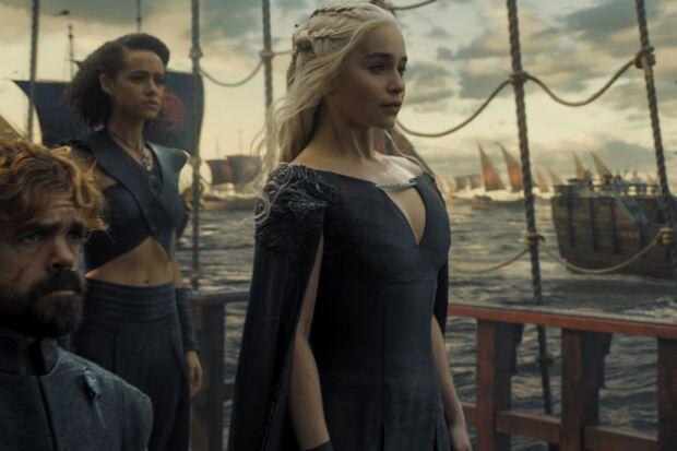 """Die 7. Staffel von """"Game of Thrones"""" erscheint am 17. Juli zuerst auf Sky"""