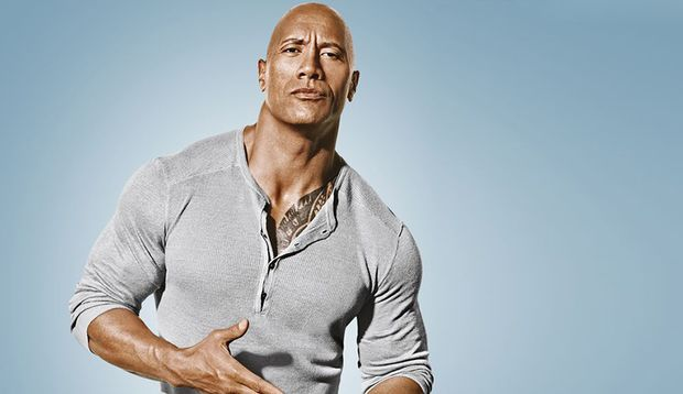 "Die 7 Trainings-Mantras von Dwayne ""The Rock"" Johnson"""
