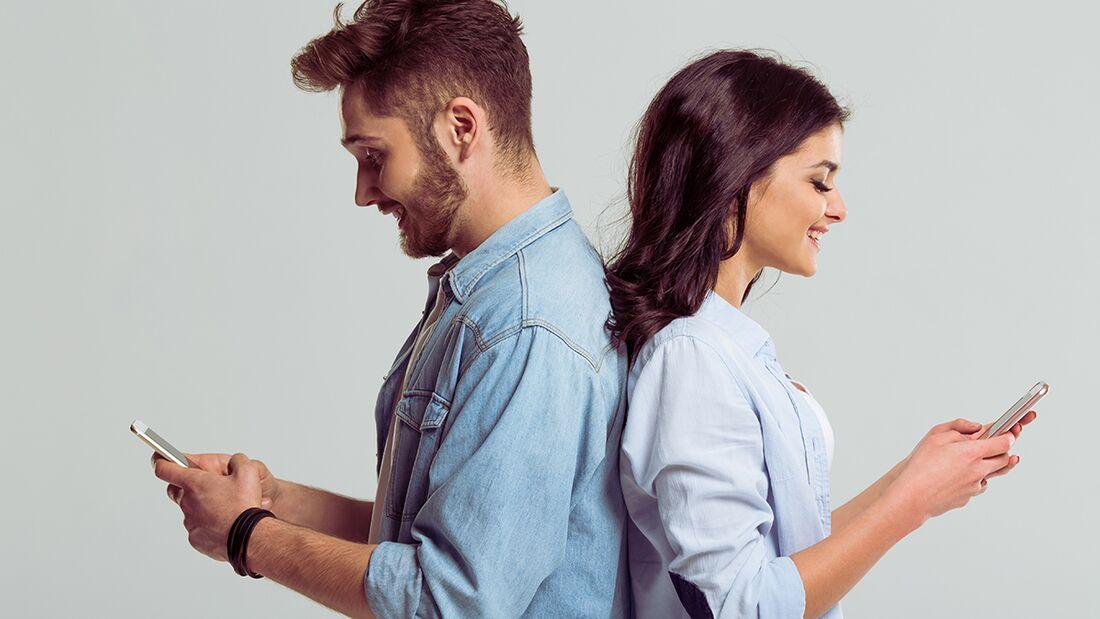 Die 7 schlimmsten Beziehungskiller bei Facebook und Instagram