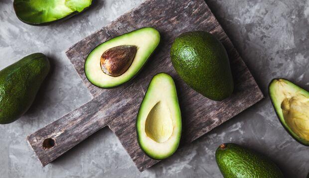 Die Avocado-Sorten: Hass und Fuerte