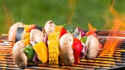 Die BBQ-Brotherrs zeigen Ihnen, wie man lecker und veggie grillt