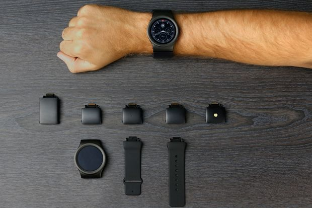 "Die ""Blocks"" von Blocks Wearables"
