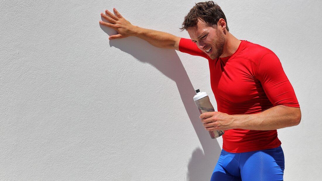 Die Darmgesundheit ist für die sportliche Leistungsfähigkeit entscheidend