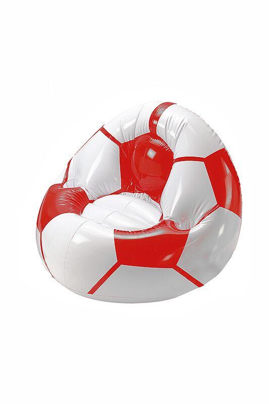 Die EM entspannt von Pool aus verfolgen: Fußballsessel von Tisspro