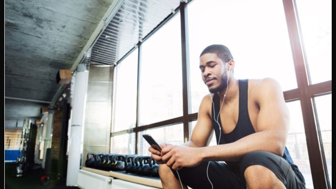 Die Fitness-Apps von Men's Health