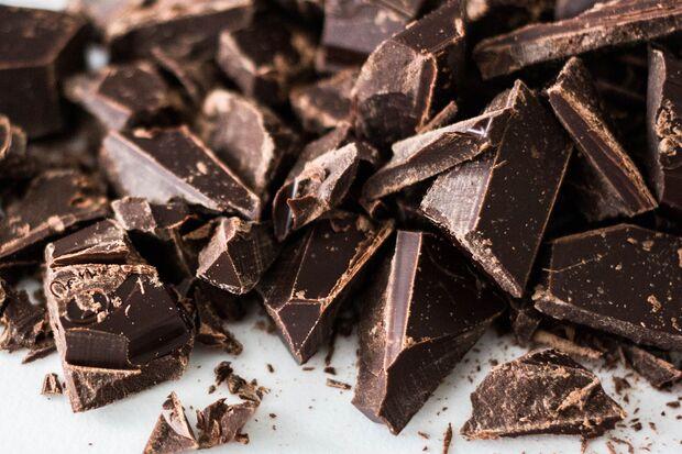 Die Flavonoide im Kakao schützen Ihr Herz