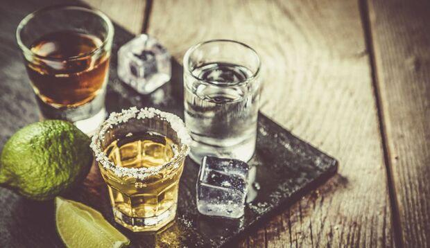 Die Grenzwerte für einen tolerablen Alkoholkonsum sind schnell überschritten, mit fatalen Folgen