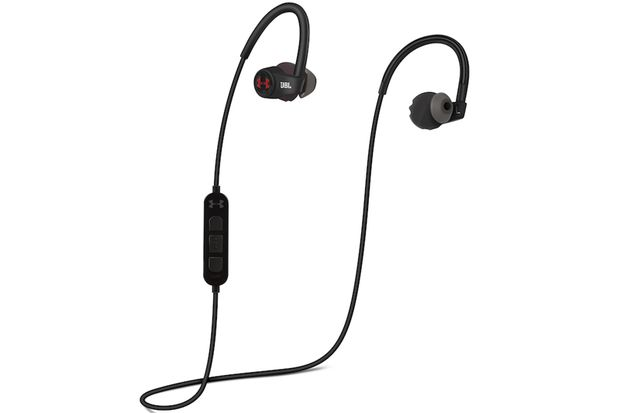 Die JBL UA Sport Wireless HR