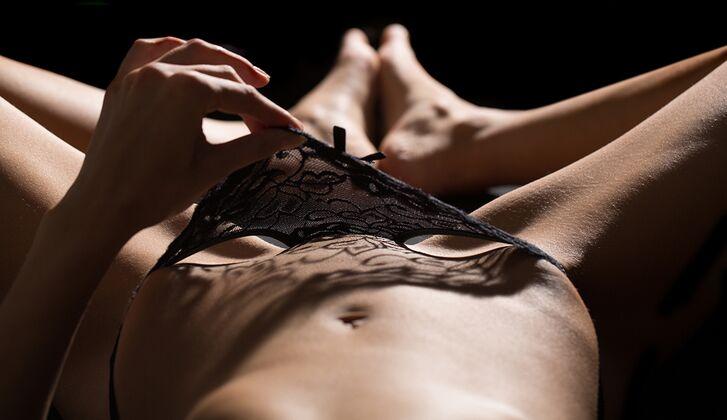 klitoris beim sex stimulieren