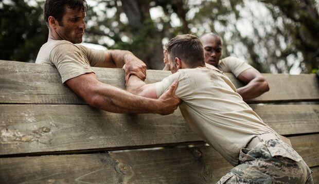 Die Militär-Diät hat nichts mit der US-Armee zu tun