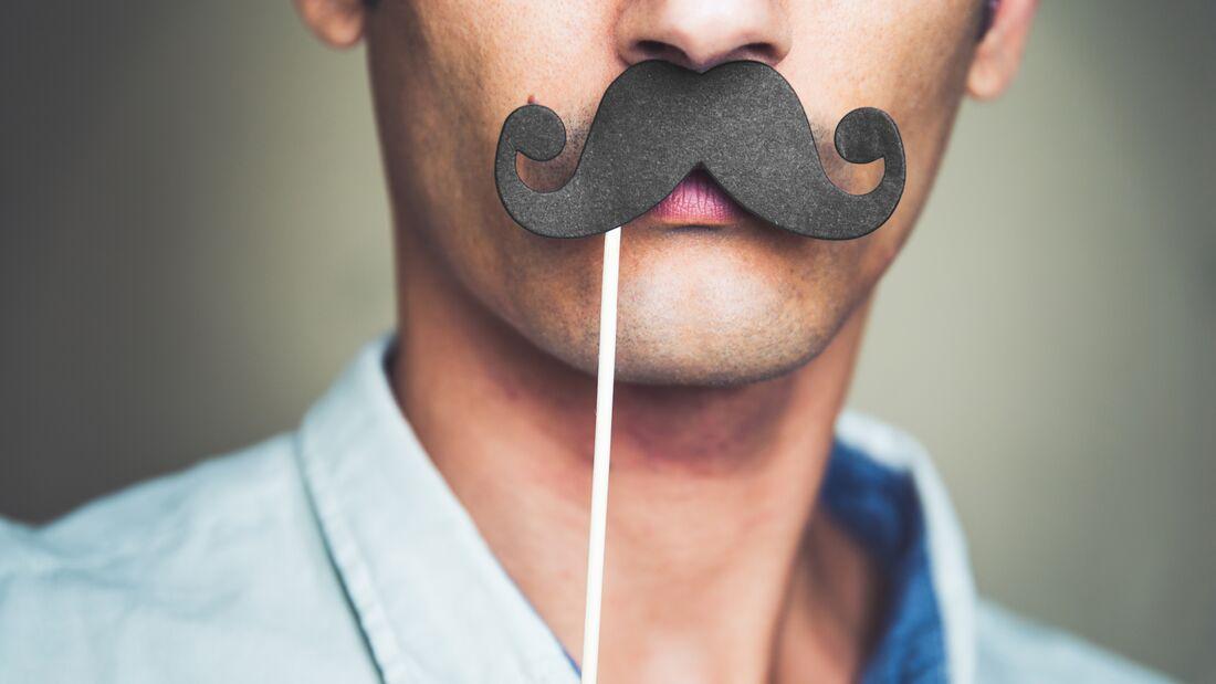 Die Movember-Bewegung macht auf Männergesundheit aufmerksam