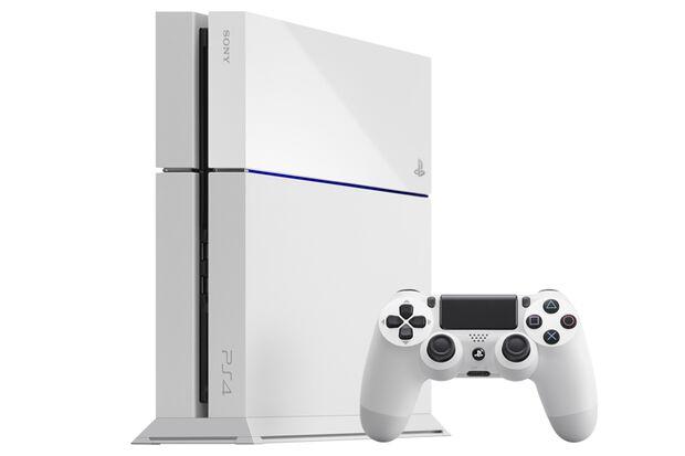 """Die """"PlayStation 4"""" von Sony"""