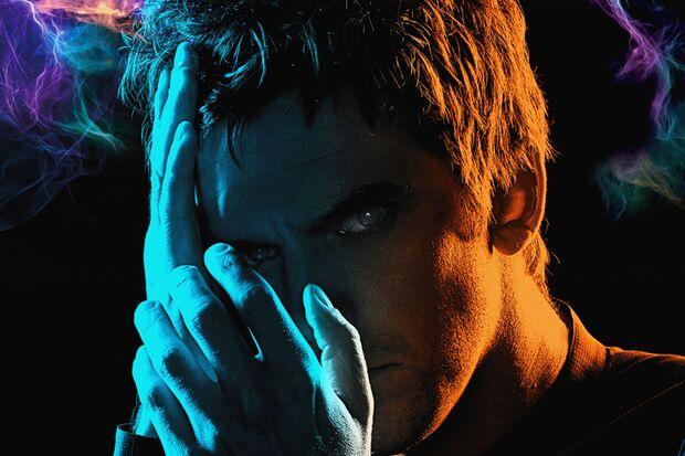 """Die Serie """"Legion"""" wird seit dem 8. Februar bei FOX Channel ausgestrahlt"""