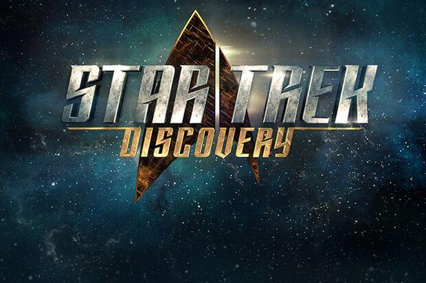 """Die Serie """"Star Trek Discovery"""" startet im Herbst 2017 bei Netflix"""