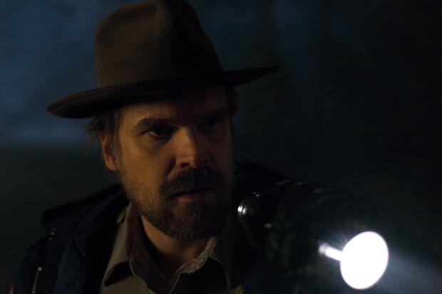 """Die Serie """"Stranger Things"""" läuft exklusiv bei Netflix"""
