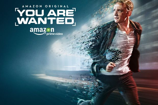 """Die Serie """"You Are Wanted"""" ist am 17. März 2017 gestartet"""