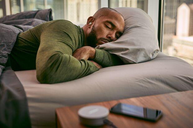 """Die """"Sleepbuds"""" von Bose helfen beim Einschlafen"""