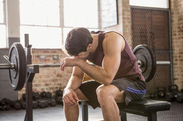 Die Ursachen von zu wenig Testosteron im Körper