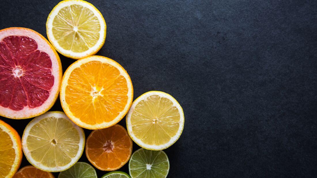 Die Vitamin C-Bomben können mehr als lustig machen