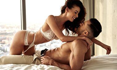 Die Wahl der Unterhose entscheidet über Ihren Sex