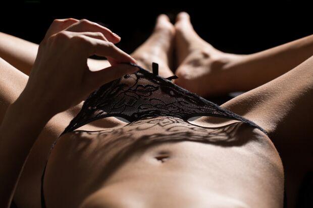 Die Yoni-Massage verbessert den Sex