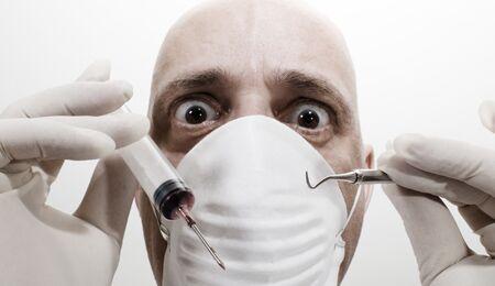 Die Zahn-OP können Sie ambulant durchziehen