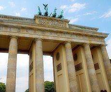 Die beliebteste Urlaubsstadt der Deutschen: Berlin