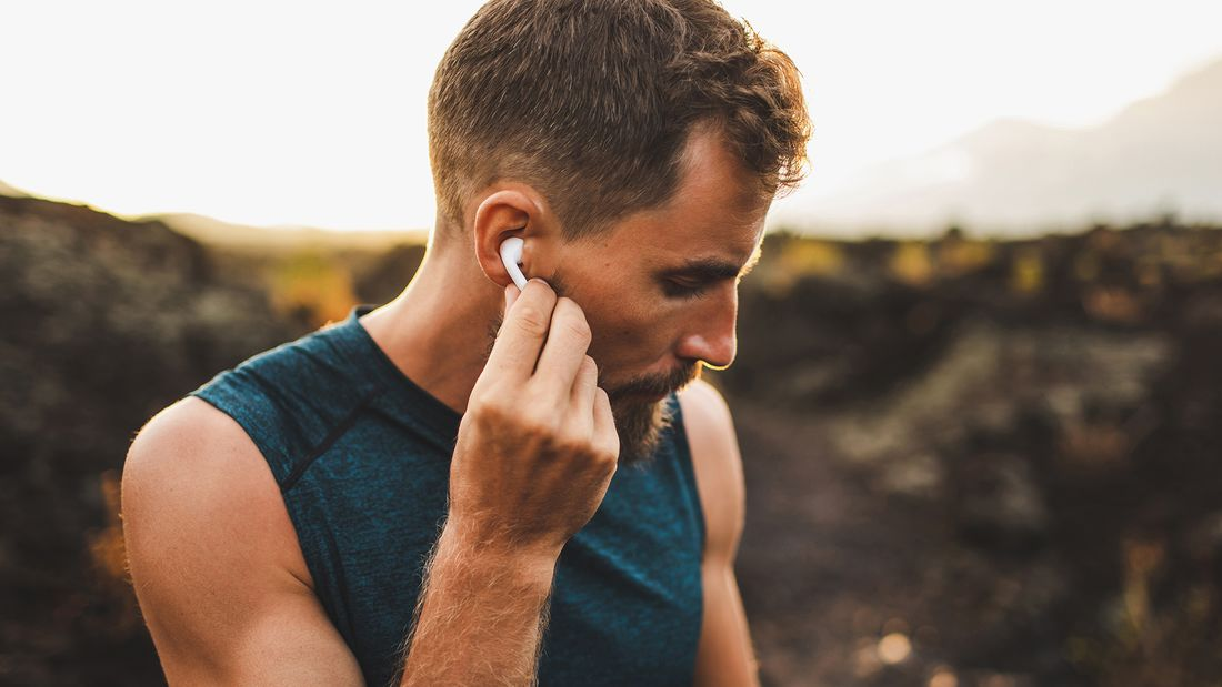 Die besten 5 In-Ear-Sportkopfhörer im Test