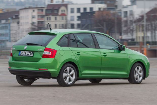 Die besten Alltags-Autos unter 16.000 Euro