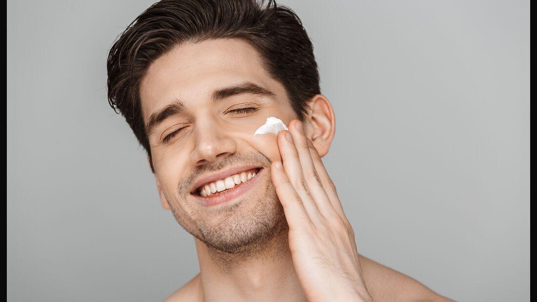 Die besten Anti-Age-Produkte für Männer
