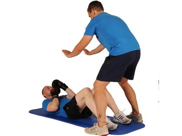 Die besten Box-Übungen der Men's-Health-Crew