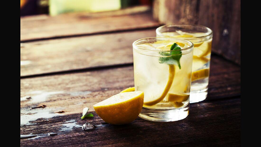 Die besten Durstlöscher mit Geschmack
