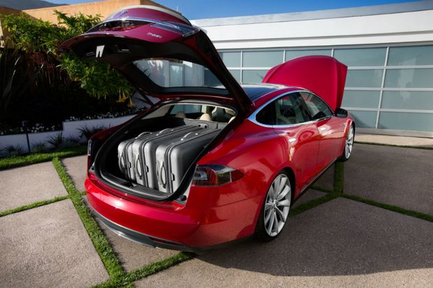 Die besten Elektroautos für Sie