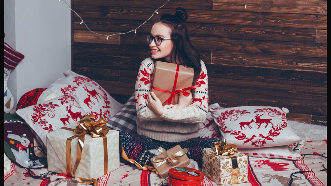 Die besten Geschenkideen für Frauen