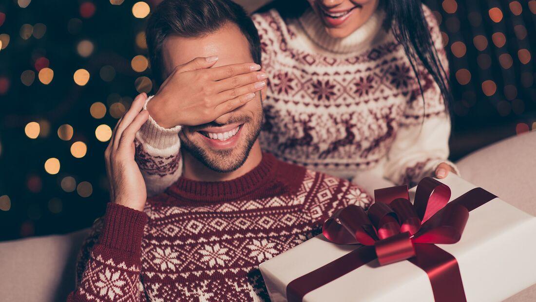 Die besten Geschenkideen für Männer