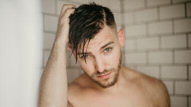 Die besten Haarpflege-Tipps für Männer