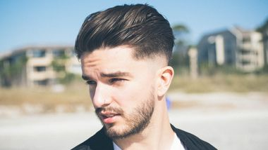 Die besten Haarstyling-Produkte für Männer