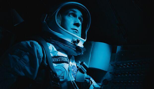 Die besten Männer-Filme 2018: Aufbruch zum Mond
