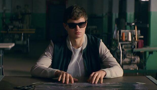 Die besten Männerfilme: Baby Driver