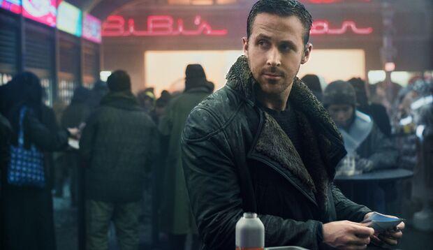 Die besten Männerfilme: Blade Runner 2049