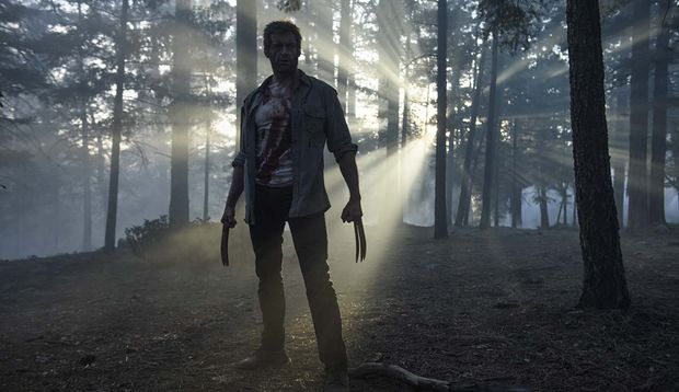Die besten Männerfilme: Logan – The Wolverine
