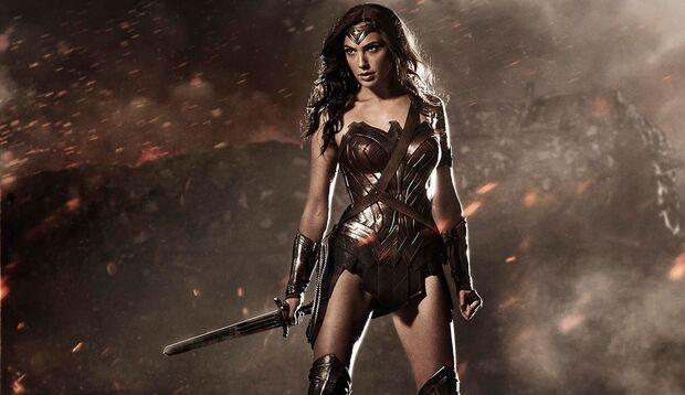 Die besten Männerfilme: Wonder Woman