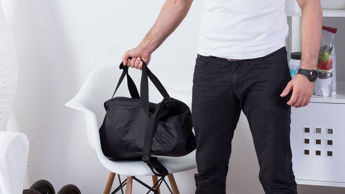 Die besten Männertaschen SS21