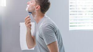 Die besten Nassrasierer für Männer