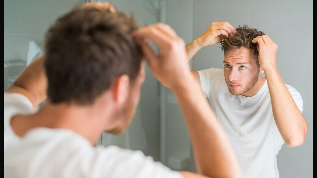 Die besten Produkte gegen Haarausfall